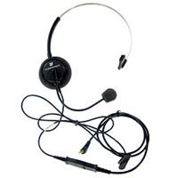 Polycom - Noise-Canceling Headset-Orlando Business Telephone